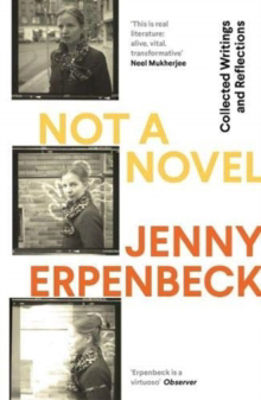 Picture of Not A Novel: Collected Writings And Reflections