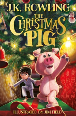 Picture of The Christmas Pig
