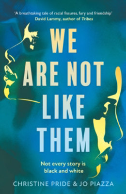 Picture of We Are Not Like Them