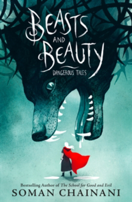 Picture of Beasts and Beauty: Dangerous Tales