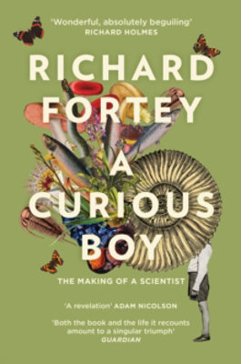 Picture of A Curious Boy: The Making of a Scientist