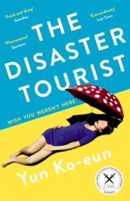 Picture of The Disaster Tourist