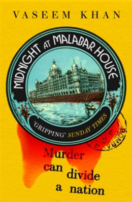 Picture of Midnight at Malabar House