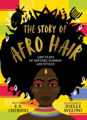 Picture of The Story of Afro Hair