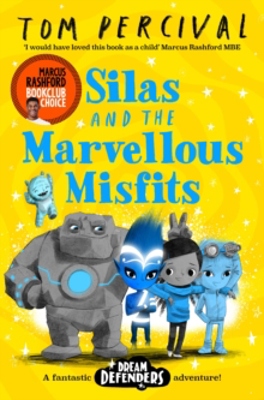 Picture of Silas and the Marvellous Misfits