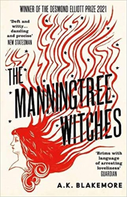 Picture of The Manningtree Witches