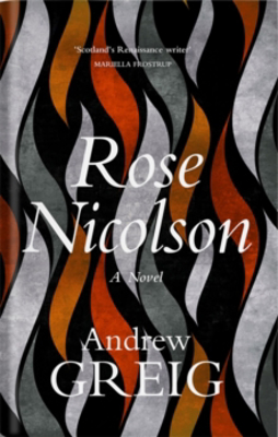 Picture of Rose Nicolson