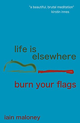 Picture of Life Is Elsewhere / Burn Your Flags