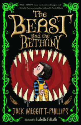 Picture of The Beast and the Bethany