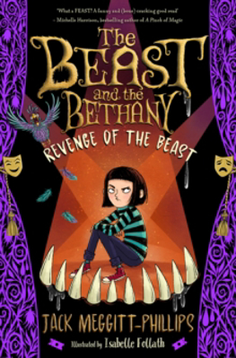 Picture of The Beast and The Bethany: Revenge of the Beast