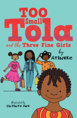 Picture of Too Small Tola and the Three Fine Girls